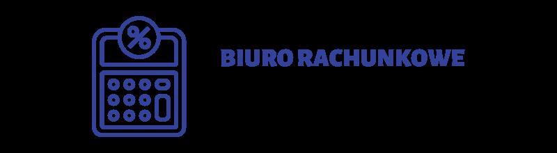 biuro rachunkowe logo